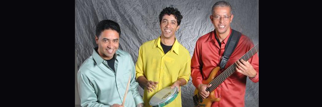 Brazilian music group